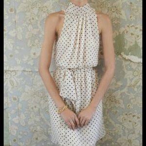 Anthropologie dress, L